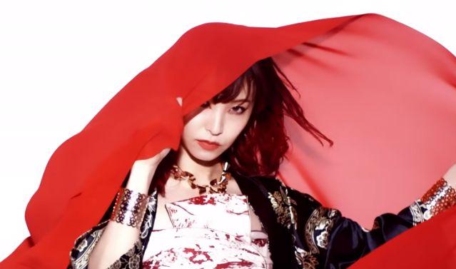 LiSA ファッションブランド ダサい ヤンキー 安全ピンに関連した画像-01