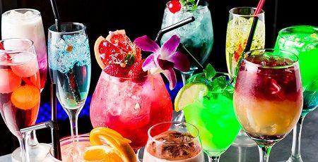 バーチャルカクテル 水 味 グラス デバイス Vocktailに関連した画像-01
