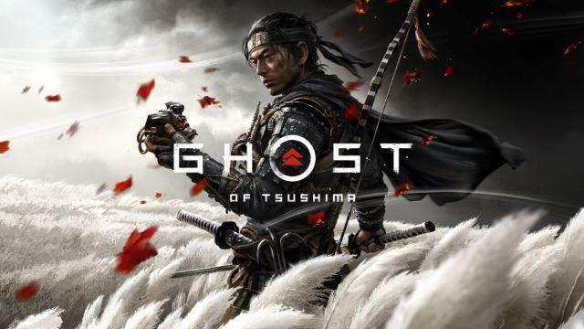 Ghost of Tsushima PSに関連した画像-01