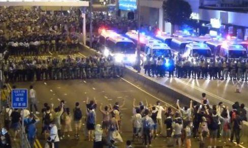 香港 デモに関連した画像-01