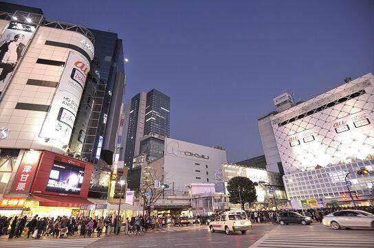 渋谷ハロウィントラブルなしに関連した画像-01