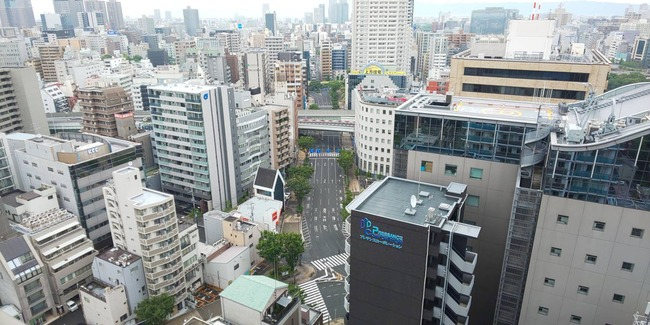G20 大阪 高速 ゴーストタウンに関連した画像-05