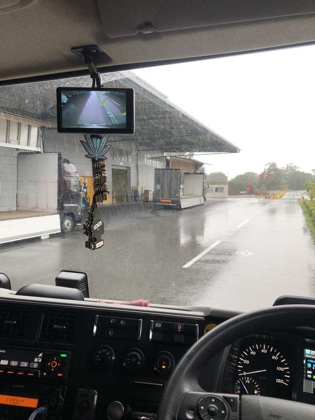 トラック ドライバー 運転手 底辺職に関連した画像-03