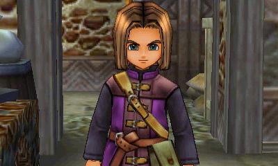 ドラゴンクエスト11 ドラクエ11 比較 3DS PS4 グラフィックに関連した画像-15