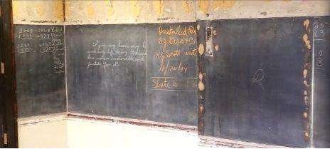 黒板 歴史 授業 小学校に関連した画像-03