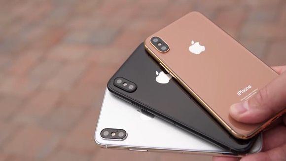 iPhoneX ゴールド 品薄に関連した画像-01