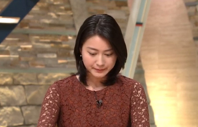 報ステ アナウンサー 沢城みゆきに関連した画像-01