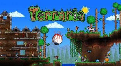 WiiU テラリア ゲームパッド オフライン マルチプレイに関連した画像-01