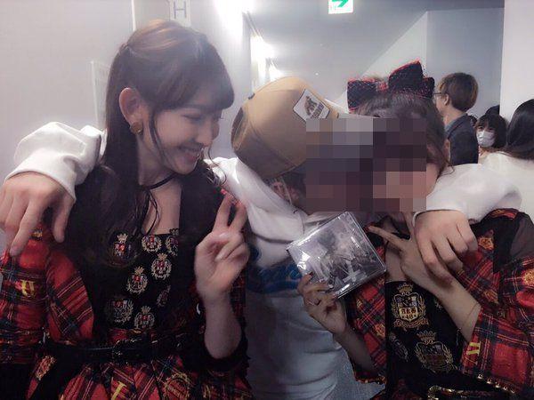 ジャスティン AKB48 高橋みなみ 小嶋陽菜に関連した画像-01