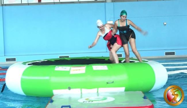 競女 スポーツ 競技 ポルトガル スポーツ団体 尻相撲に関連した画像-05