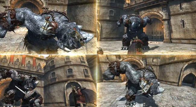 ドラゴンズドグマ オンラインに関連した画像-08