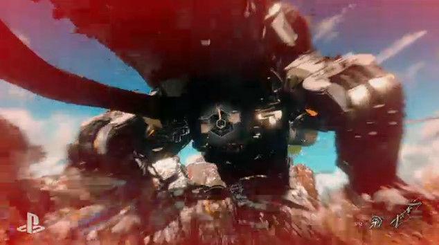 E3 SCE カンファレンス Horizonに関連した画像-10