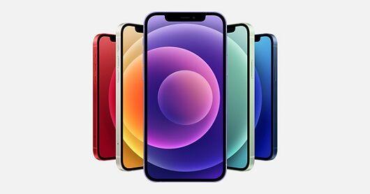 iPhone12mini製造終了報道に関連した画像-01