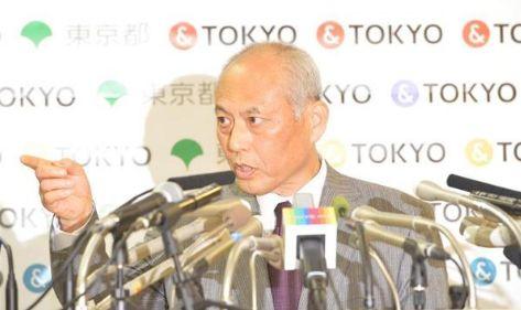 舛添 都知事 選挙に関連した画像-01