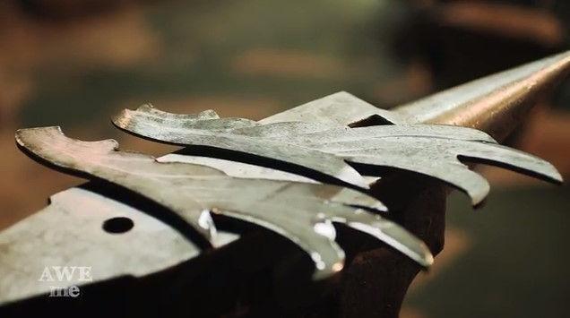 キングダムハーツ 鍛冶屋 職人 キーブレード 約束のお守り 武器に関連した画像-06
