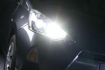 自動車 トラブル ハイビーム 煽り運転 ドライバーに関連した画像-01
