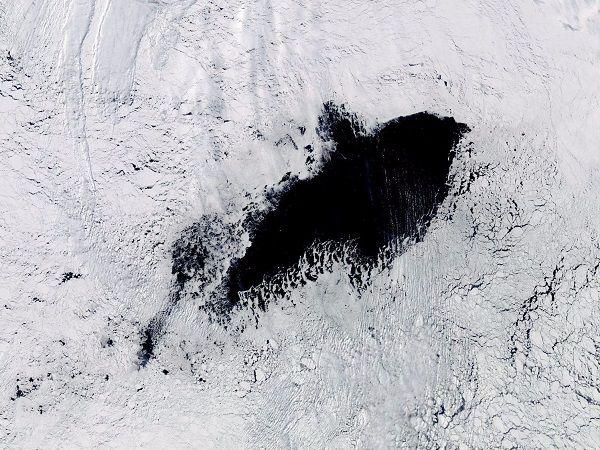 南極海 穴 メイン州 調査に関連した画像-03