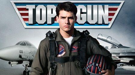 トップガン トムクルーズ Topgun TomCruise トップガン2に関連した画像-01