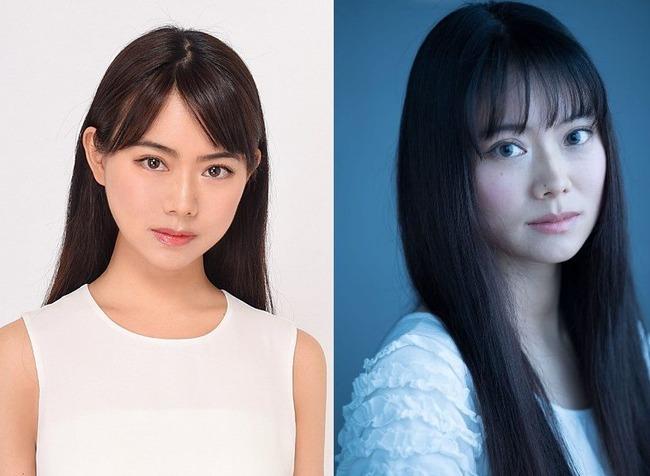 芥川賞 候補 北条裕子 美しい顔 パクり 盗作 類似に関連した画像-04