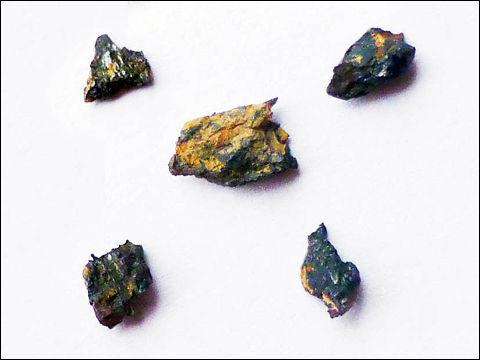 エジプト 隕石 太陽系 人類史上 大発見 ヒュパティアに関連した画像-03