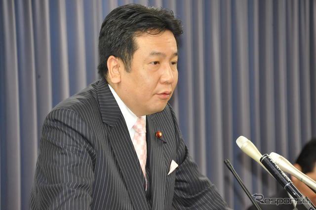 民主党 枝野幸男 武力攻撃に関連した画像-01