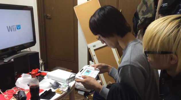 ニート 親父 壊す ハンマー WiiU PS4 くまモンに関連した画像-03