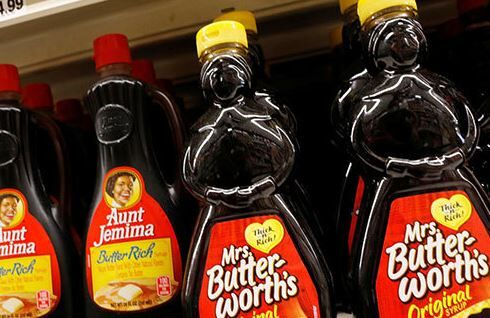 黒人 人種差別 食品会社 BLM運動 黒人差別に関連した画像-01