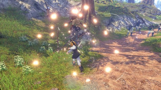 七つの大罪 ゲーム PS4に関連した画像-11