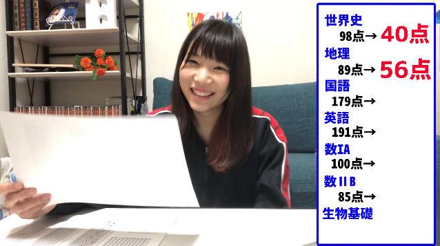 東大 YouTuber センター試験 もっちゃんねるに関連した画像-02