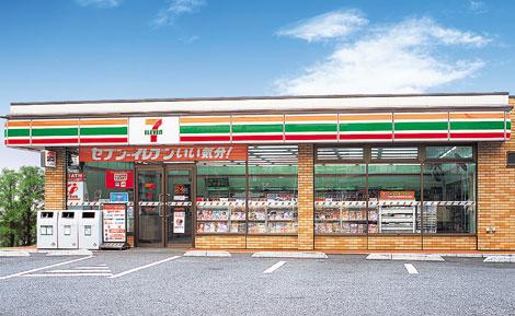セブンイレブン セブン 青森県 青森に関連した画像-01