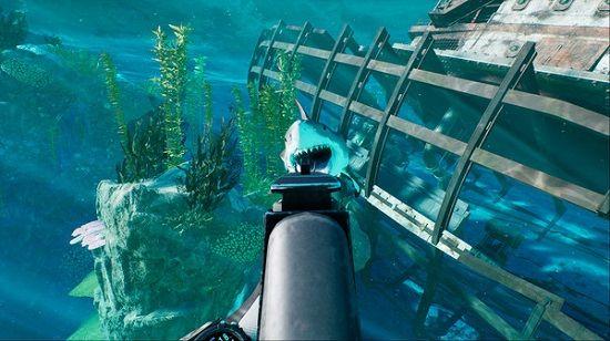 サメバトロワ早期アクセスに関連した画像-01