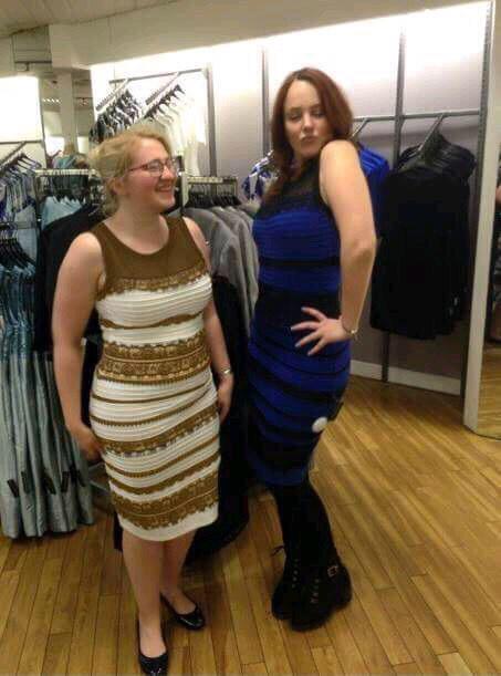 ドレス やらせに関連した画像-04
