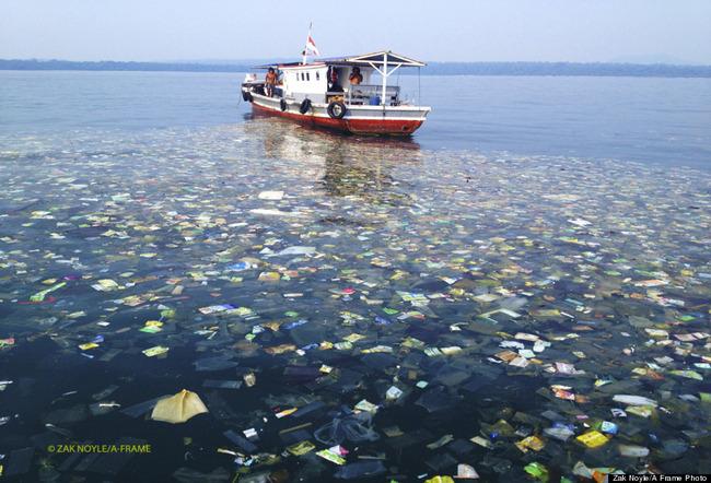 中国 韓国 ゴミに関連した画像-01