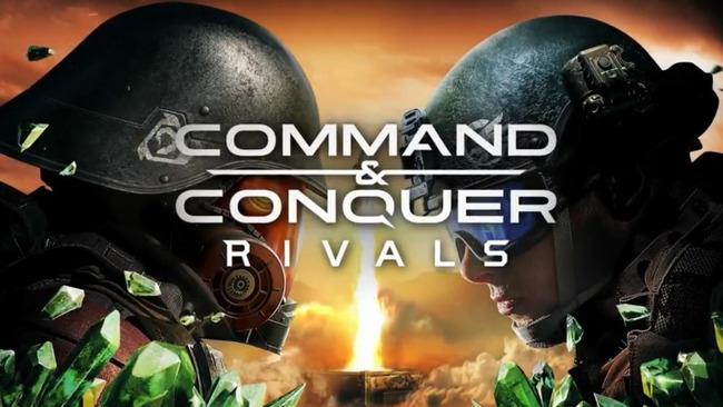 EA コマンドアンドコンカーに関連した画像-01