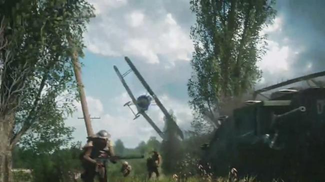 EAプレスカンファレンス E3 2016に関連した画像-05