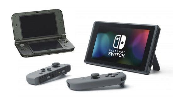 【朗報】ニンテンドースイッチがアメリカ市場で販売累計200万台を突破!!9月のゲームハード売り上げの3分の2を任天堂が独占!!