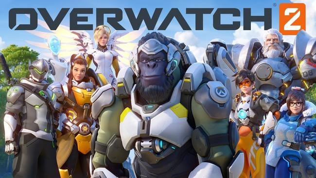 オーバーウォッチ2 Blizzardに関連した画像-01