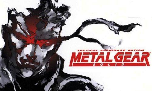 【!?】フルリメイク版『メタルギアソリッド』PS5で発売との噂!MGS2〜4もリマスター化か