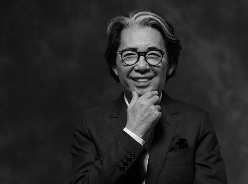 デザイナー高田賢三さん死去に関連した画像-01