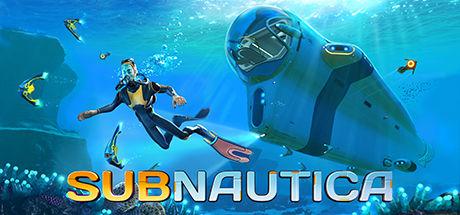 Subnautica サブノーティカに関連した画像-01