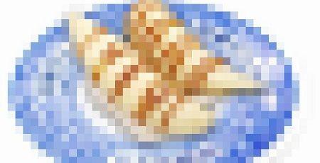 キャラメルバナナ寿司に関連した画像-01