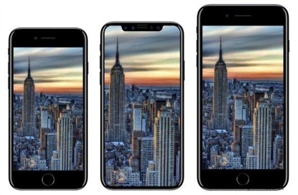 iPhone8 アップル 漏洩に関連した画像-05