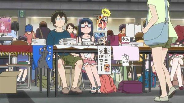 コミケ コミックマーケット 同人 白紙に関連した画像-01