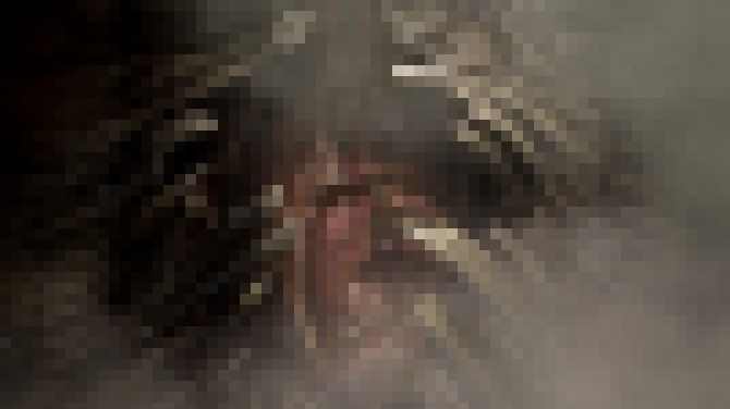 ホラー Scorn 不気味 ティーザーに関連した画像-01