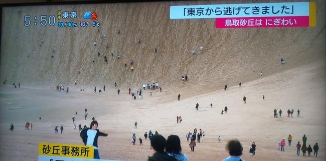新型コロナ 鳥取 都民 避難 感染拡大に関連した画像-06