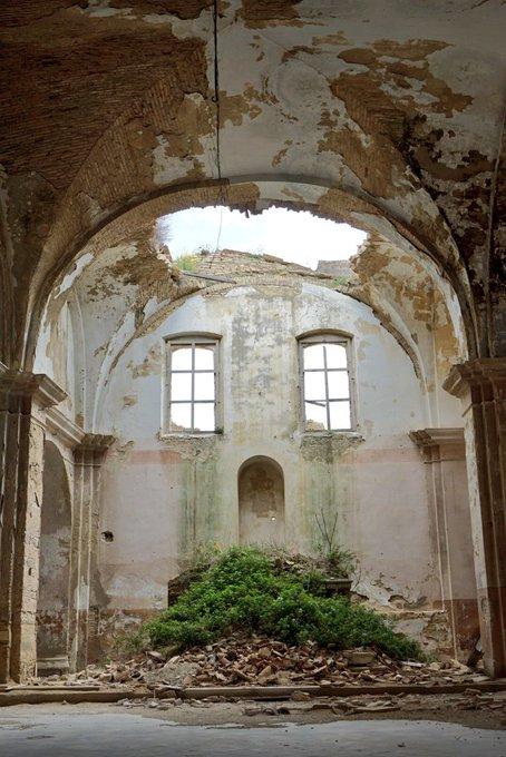 クラーコ イタリア 廃村 廃墟に関連した画像-02