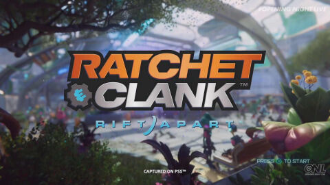 PS5 ラチェット&クランク 解像度 フレームレートに関連した画像-01