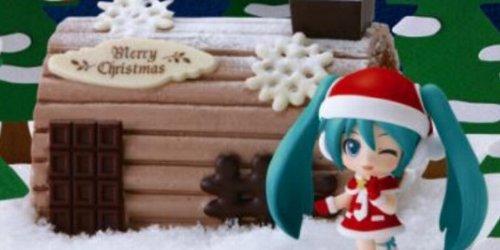 クリスマス ケーキ 裏話に関連した画像-01