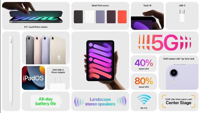 Apple2021年新製品発表まとめに関連した画像-08