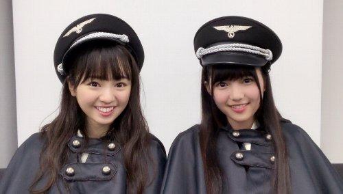 欅坂46 秋元康 ナチスに関連した画像-01